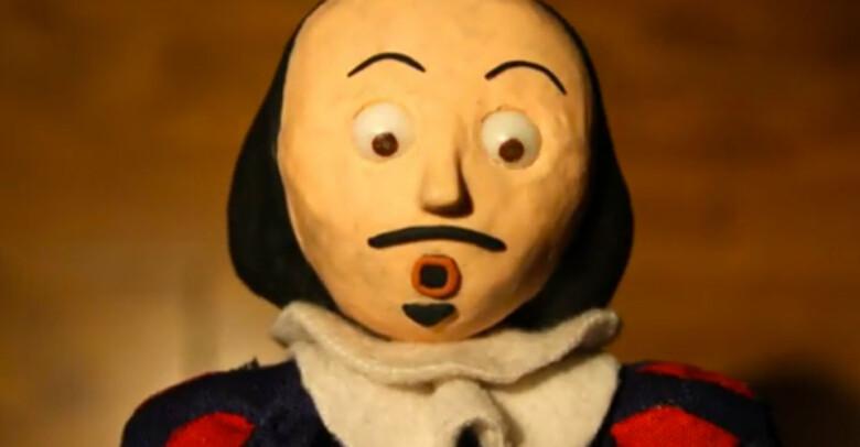 #EalloraNIN : Shakespeare a pezzi