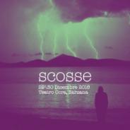 """""""Scosse"""" – Tremendi sogni"""