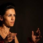 Waiting for In Flight: Margherita Matellini