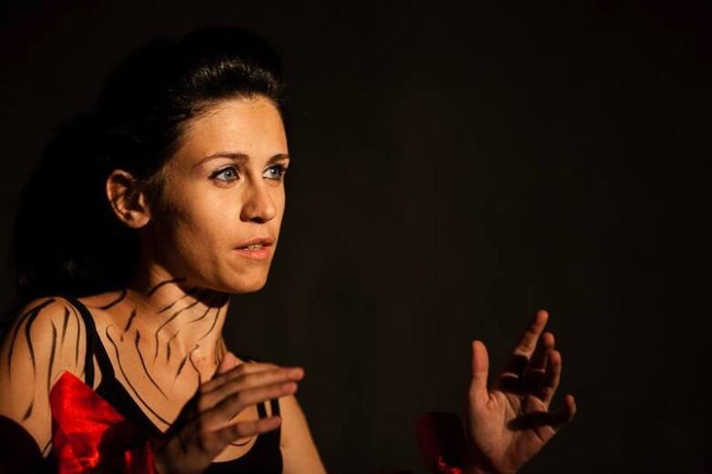 Waiting for In|Flight: Margherita Matellini